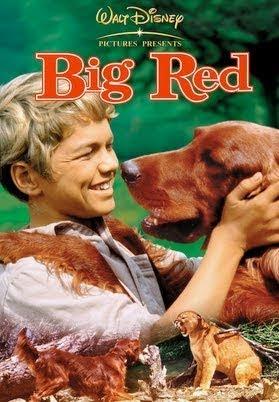 ภาพยนตร์เรื่อง Big Red (1962)