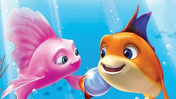 Shark Bait (2006) ปลาเล็ก หัวใจทอร์นาโด